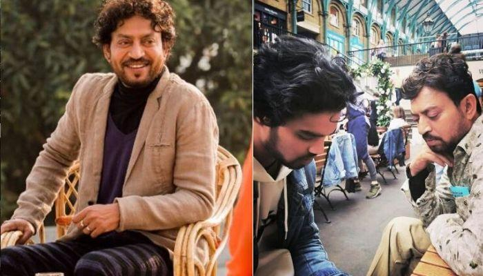 Irrfan Khan's Son Babil Pens Down An Emotional Message, Asks People To Understand For Not Replying
