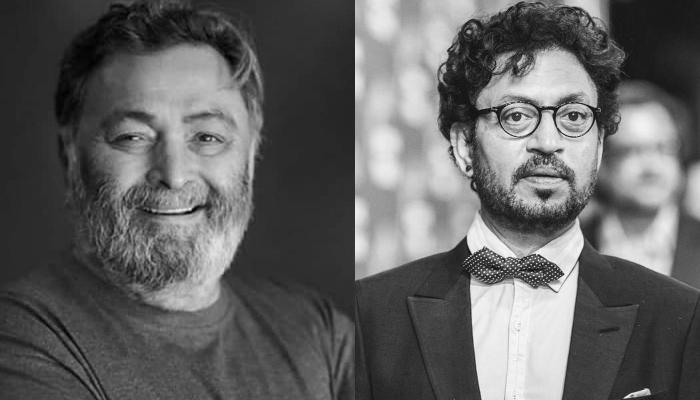 Rishi Kapoor And Irrfan Khan's Date Of Birth Have An Uncanny Connection To The Year 2020, Find Out