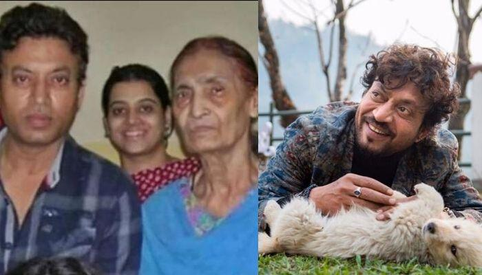 Irrfan Khan's Brother, Imran On His Demise Says, His 'Bhaijaan' Has Gone Up To Meet Their 'Ammi'