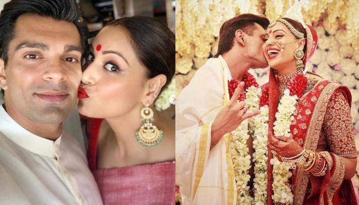 Bipasha Basu And Karan Singh Grover Complete Four Years Of Marital Bliss, Share Heartfelt Wishes