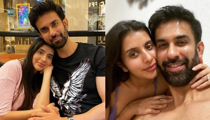 Charu Asopa And Rajeev Sen Trolled For Posting Their 'Too Private' Pictures On Instagram By Netizens