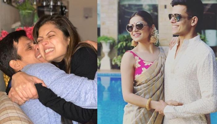 Drashti Dhami's Birthday Wish For The 'Love Of Her Life', Niraj Khemka Is Filled With Couple Goals