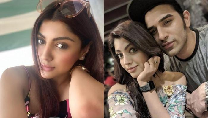Akanksha Puri Blasts At Ex-Beau, Paras Chhabra, Claims He's Still Using Her Name To Be In Headlines