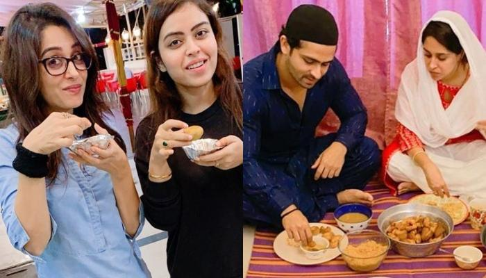 Dipika Kakar Ibrahim's 'Nanad', Saba Ibrahim Is In Love With Her Bhabhi's Homemade French Fries