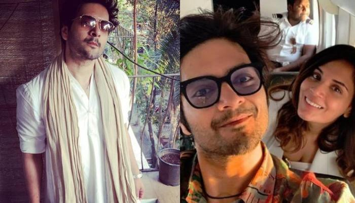 Ali Fazal Penned Down A Short Poem For Ladylove, Richa Chadha, As He Learns Urdu In Self-Quarantine