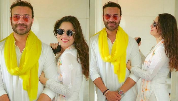 Ankita Lokhande Is Missing Her Boyfriend, Vicky Jain Amidst Lockdown, Shares Unseen Pictures