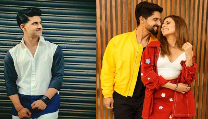Ravi Dubey Finds Himself To Be Lucky To Have Been Locked Down With Wifey, Sargun Mehta