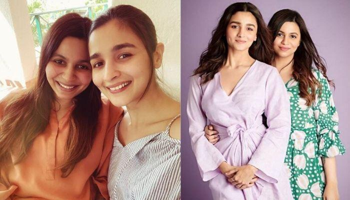 Alia Bhatt's Cooking Session With Sister, Shaheen Will Make You Slurp