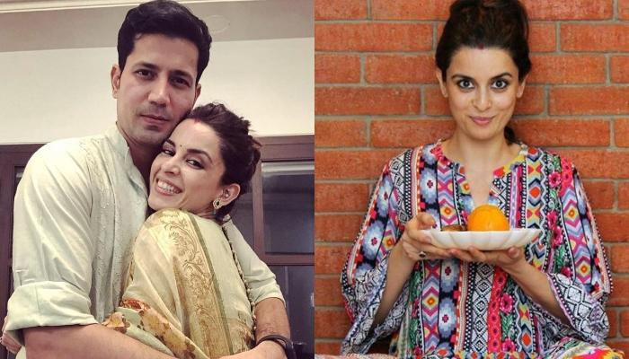 Ekta Kaul And Sumeet Vyas Are Soon Going To Be Parents, The Actress Announces Her Pregnancy