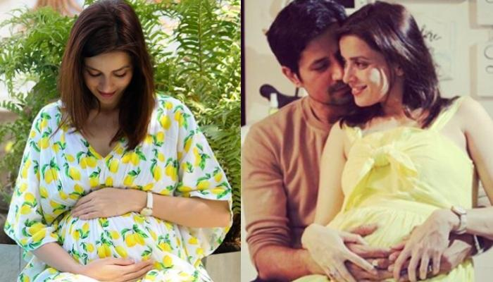 EXCLUSIVE: Ekta Kaul Reveals Her Hubby Sumeet Vyas' Reaction When She'd Told Him About Her Pregnancy
