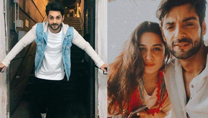 Karan Wahi Wishes Girlfriend, Uditi Singh 'Happy Birthday' By Posting Adorable Pictures On Instagram