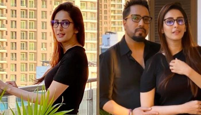 Is Chahhat Khanna Dating Mika Singh? The Duo Drops Hints As They Call Each Other 'Quarantine Love'