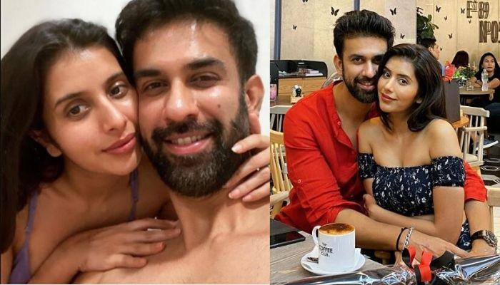 Charu Asopa Sen Gives It Back To The Trollers Who Wrote Nasty Comments On Her Pictures With Hubby