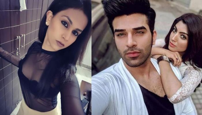 Aanchal Khurana Blasts At Paras Chhabra's Ex-Girlfriend, Akanksha Puri For Not Moving On In Her Life