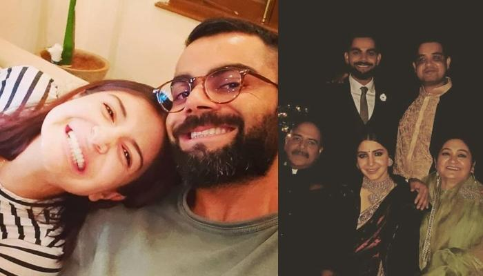 Anushka Sharma And Virat Kohli's Monopoly Game With Family Proves Lockdown Is A Blessing In Disguise