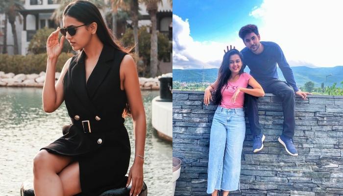 Tejasswi Prakash Bashed Dating Rumours With Khatron Ke Khiladi 10 Co-Contestant, Shivin Narang