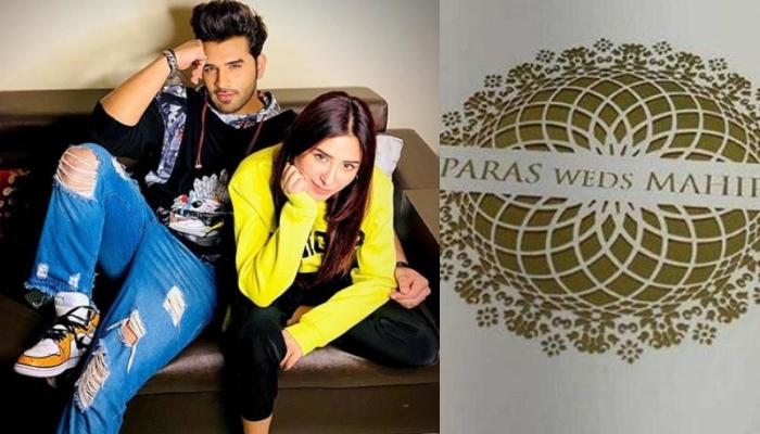 Paras Chhabra And Mahira Sharma Getting Married On Everyone's Lips After A Wedding Card Leaks Online