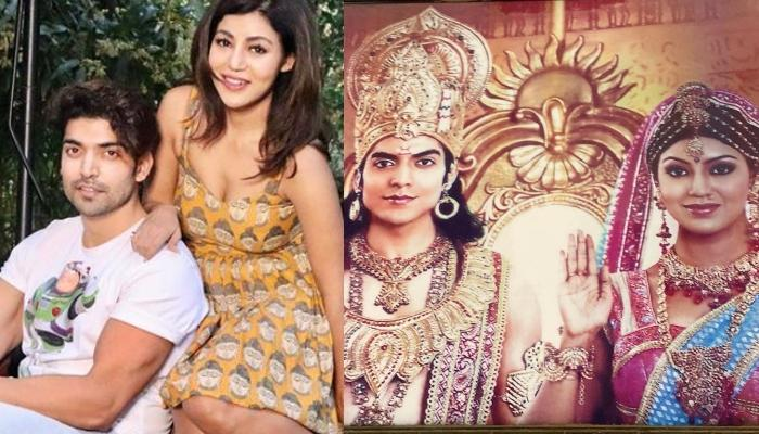 Debina Bonnerjee In A Throwback Interview Reveals That She Swore To Never Work With Hubby, Gurmeet