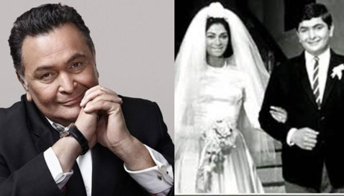 Rishi Kapoor's 'First Crush', Simmi Garewal Penned An Emotional Note As She Remembers The Late Actor