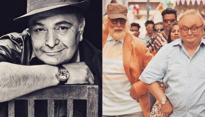 Amitabh Bachchan Pens A Heartfelt Blog For His Late BFF, Rishi Kapoor, 'It Was Always See You Soon'