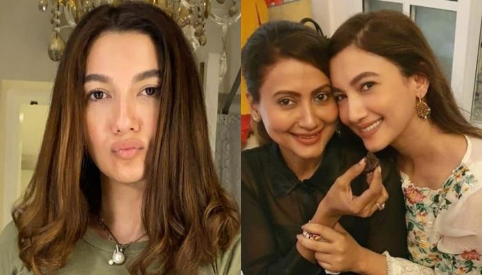 Gauahar Khan Wishes Sister, Nigaar Khan Happy Birthday, Shares Some Beautiful Unseen Pictures