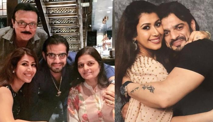 Ankita Bhargava Flaunts Sweet Treats Received From Mother-In-Law On 5th Anniversary With Karan Patel