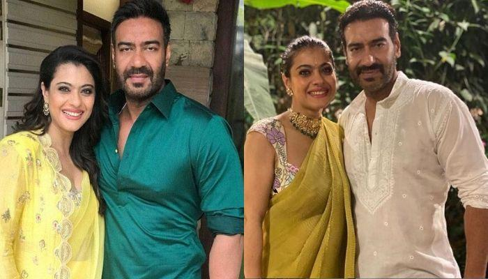 Kajol Reveals Devgans' Cooking Tales, Says, Husband, Ajay Devgn Hasn't Stepped Into The Kitchen Yet