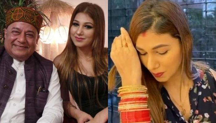 Anup Jalota Talks About Wedding Rumors With Jasleen Matharu, After Her 'Sindoor' Video Went Viral