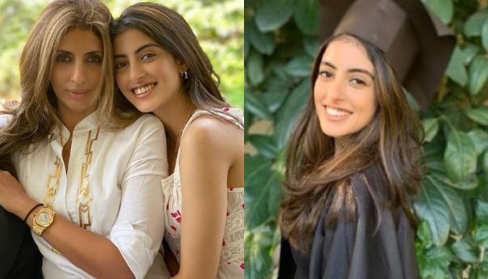 Shweta Bachchan Nanda Shares How She Hosted A 'DIY' Graduation Ceremony For Daughter, Navya