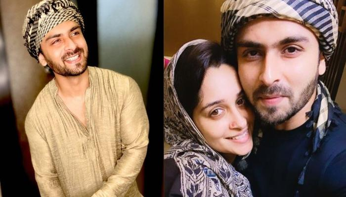 Shoaib Ibrahim's Befitting Reply To A Fan Asking When He And Dipika Kakar Are Planning A Baby