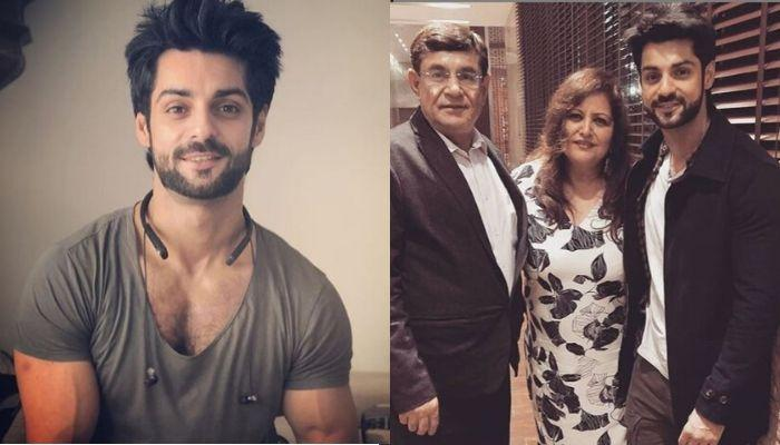 Karan Wahi Praises His Mom For Losing 18 Kgs At The Age Of 62 Despite Hypothyroid, Check Out