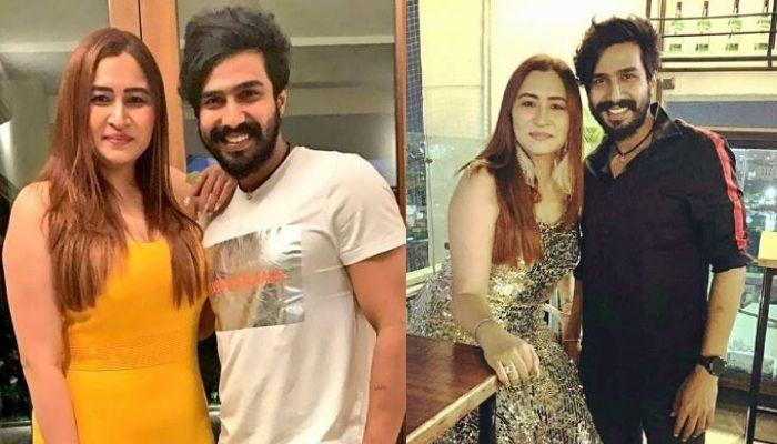 Jwala Gutta Shares Photo With Beau, Vishnu Vishal, While Actor Reveals His First Meeting With Jwala