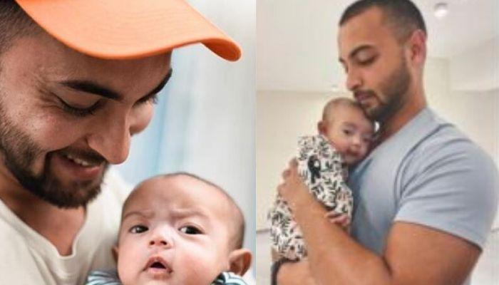 'Papa' Aayush Sharma Has Locked His Daughter, Ayat, Uncle, Atul Agnihotri Reveals The Reason Why