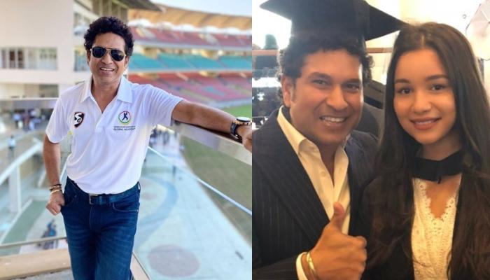 Sachin Tendulkar Shares A Picture Of Delicious Beetroot Kebabs Made By Daughter, Sara Tendulkar