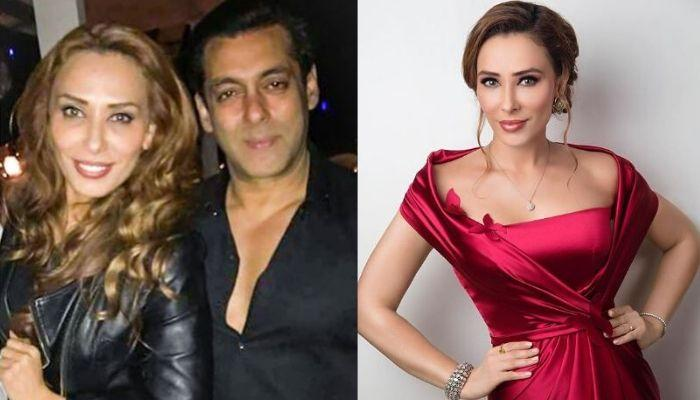 Iulia Vantur Talks About Her Marriage Plans With Alleged Boyfriend, Salman Khan, When Asked By A Fan