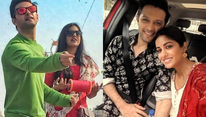 Vatsal Sheth And Ishita Dutta Reveal Their Are Some People Still Angry With Their Hush-Hush Wedding