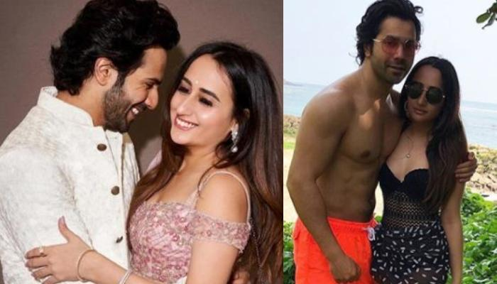 Varun Dhawan's Sweet Reply To Fan Who Asks Him About Baby Planning On His Picture With Natasha Dalal