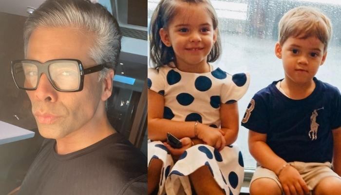 Karan Johar Talks About Keeping His Twins, Yash And Roohi Away From Falling Into Stereotypes