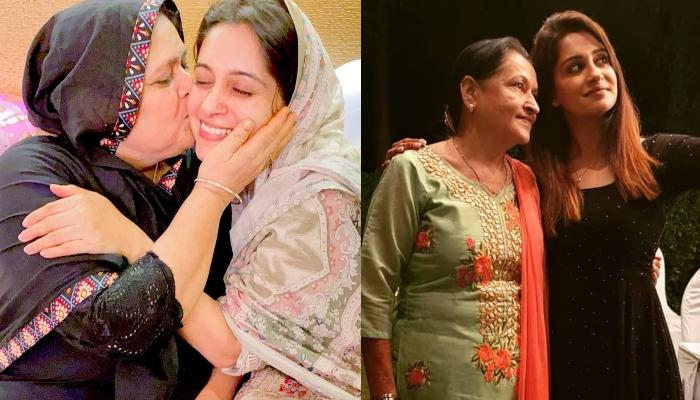 Dipika Kakar Reveals That Because Of Her 'Ammi' Her 'Mummy' Doesn't Worry For Her On Mother's Day