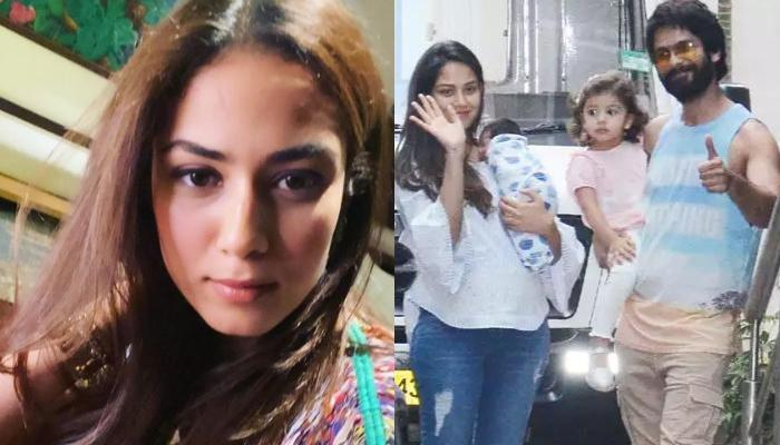 Mira Rajput Kapoor Shares Picture From Her Coolest Birthday Party With One-Day-Old Son, Zain Kapoor