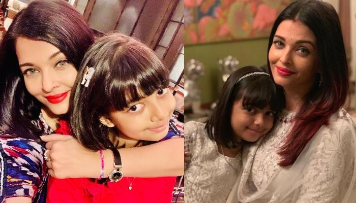 Aishwarya Rai Bachchan's Unseen Childhood Pictures Prove Daughter Aaradhya Bachchan Is Her 'Mini-Me'