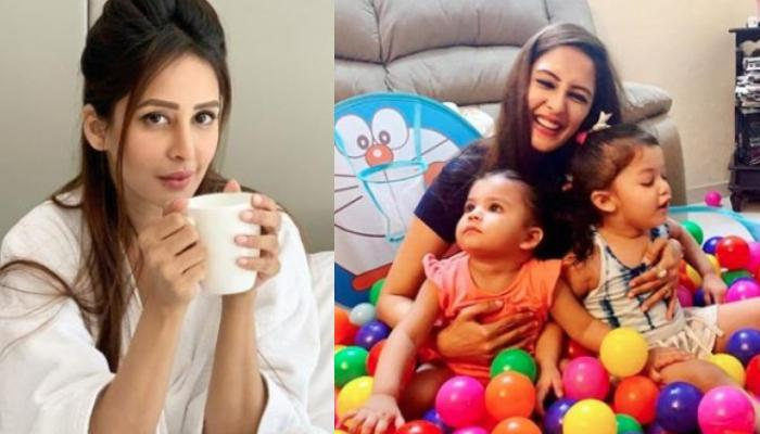 Chahatt Khanna Opens Up About Her Depression And How She Is Coming Out Of It In A Healthy Way