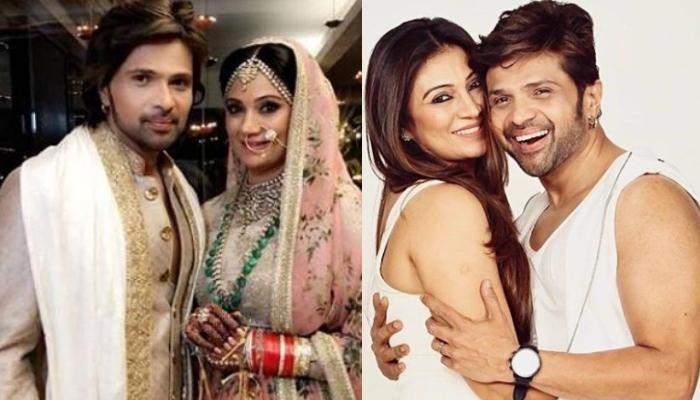 Himesh Reshammiya's Personalised Second Anniversary Gift For Wife, Sonia Reflects Their Musical Love