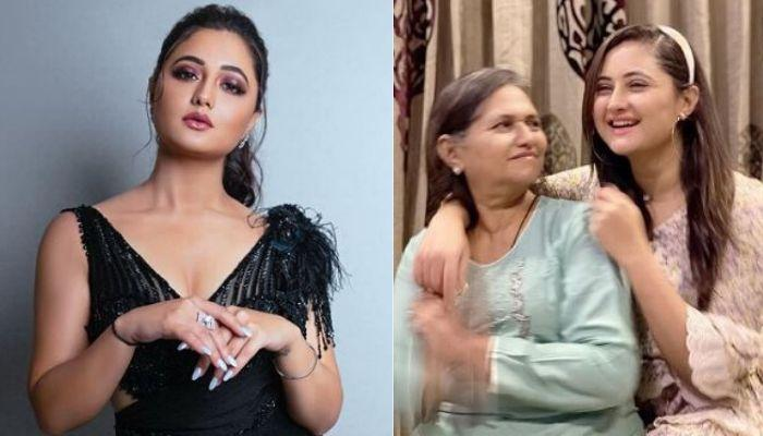 Rashami Desai's Mother Reveals Why She Changed Her Name From Shivani To Divya To Rashami