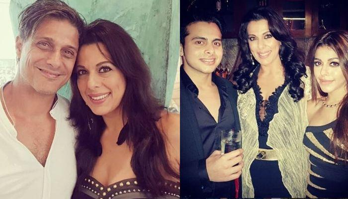 Pooja Bedi Reveals Who Motivated Her To Move On In Her Life Before Meeting Fiance, Maneck Contractor