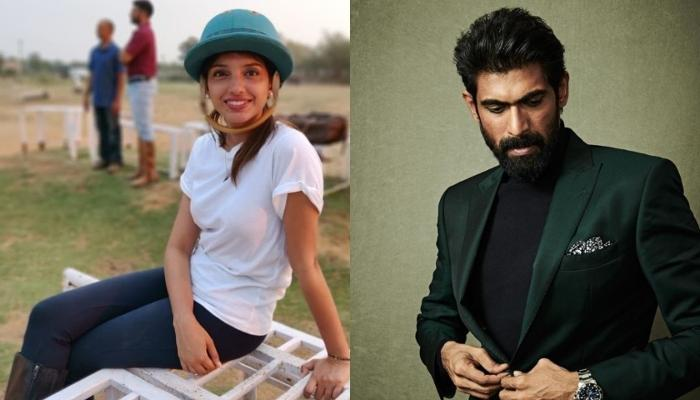 Rana Daggubati Found Love In Miheeka Bajaj, Here's Everything You Need To Know About Her