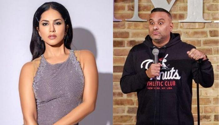Sunny Leone Once Dated Stand-Up Comedian, Russell Peters, Calls It The Biggest Mistake Of Her Life