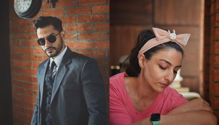 Kunal Kemmu Channels His Inner Photographer, Clicks A Beautiful Picture Of Wife, Soha Ali Khan