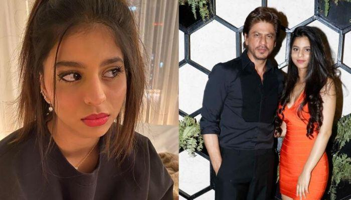 Shah Rukh Khan's Daughter, Suhana Khan Is 'Heart Broken', Is It A Hint Towards Her Possible Breakup?