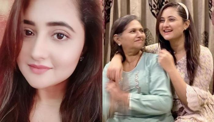 Rashami Desai Talks About Her Mom's Financial Crisis, Dream Of Becoming An Air Hostess, And More